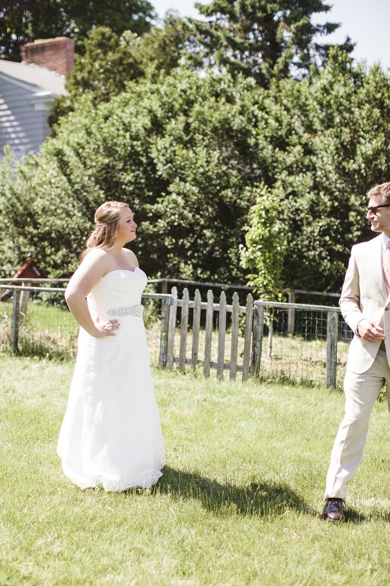 Bristol Rhode Island Wedding