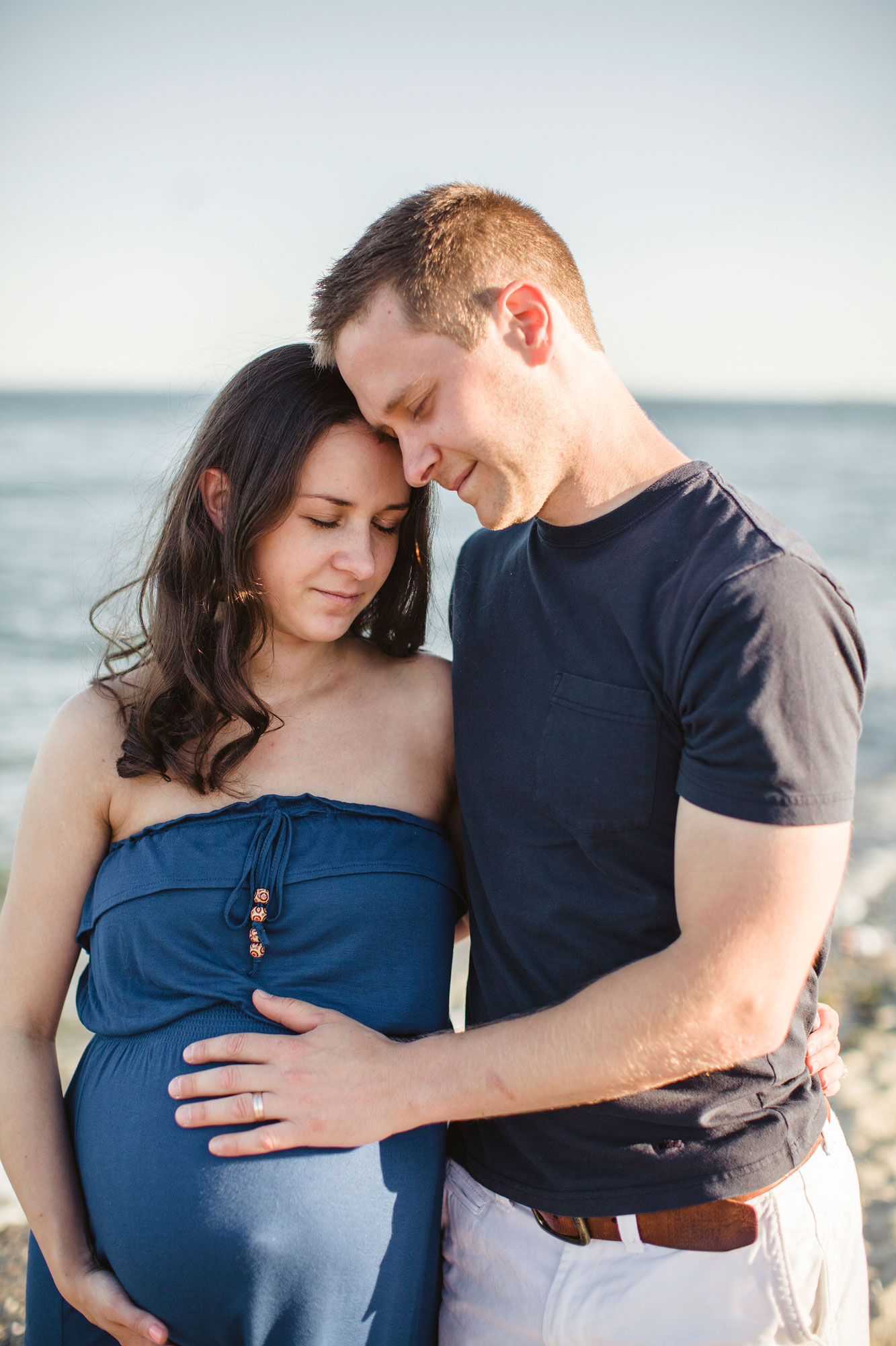 Milford Connecticut Maternity Photography