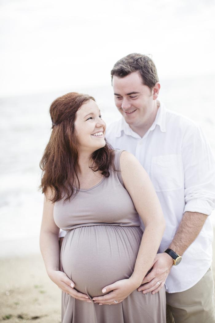 Connecticut Maternity Photographer