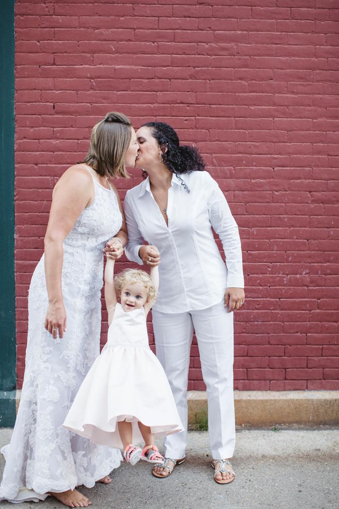 Gay Wedding New London Connecticut