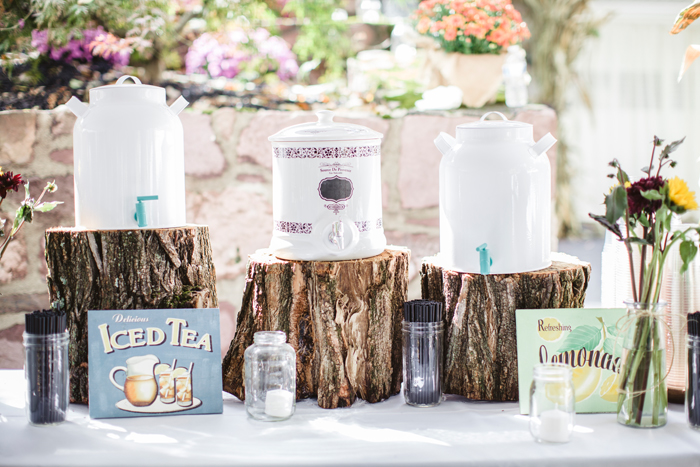 Country DIY Wedding