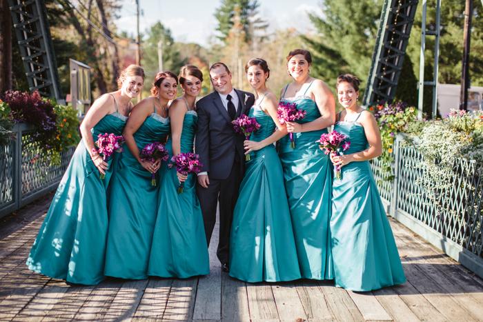 Riverview Simsbury Connecticut Wedding