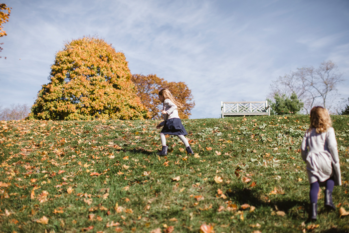 Fairfield County Family Session