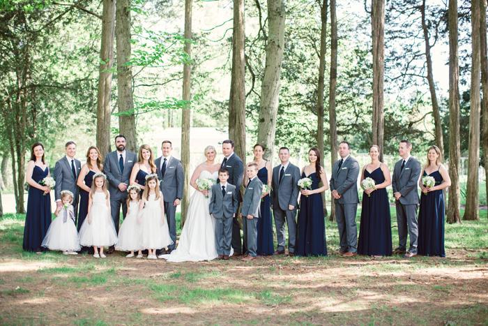 Wadsworth Mansion Connecticut Wedding