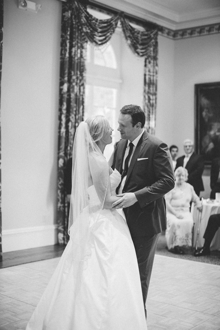 Wadsworth Mansion Connecticut Wedding