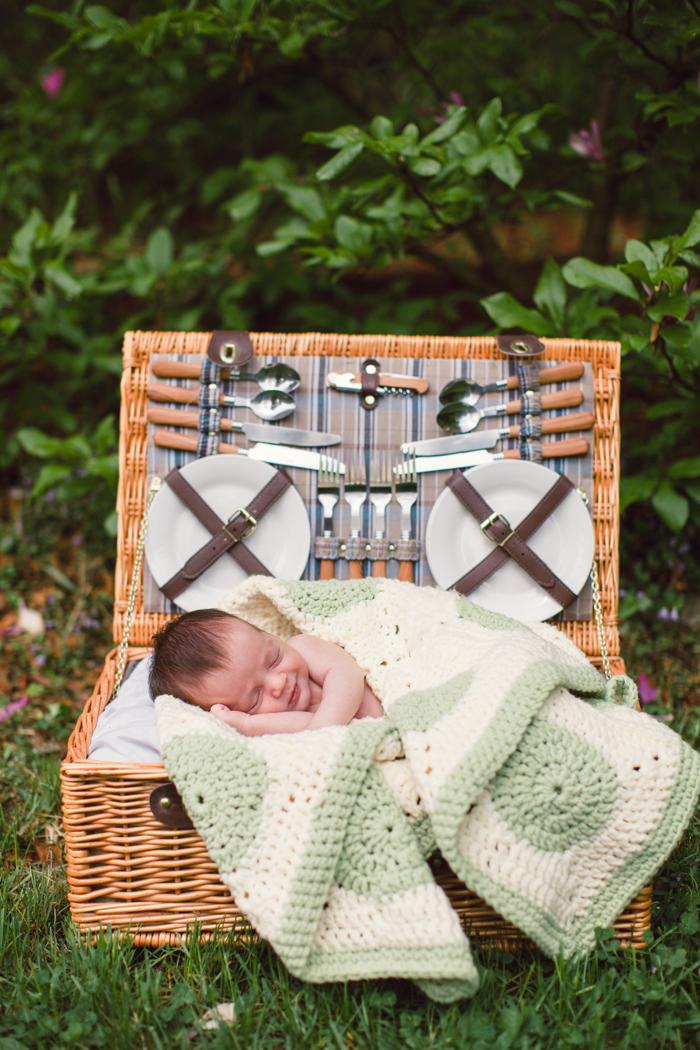Connecticut Newborn Photography