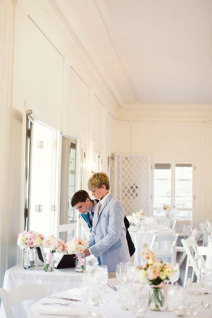 Keeler Tavern Wedding