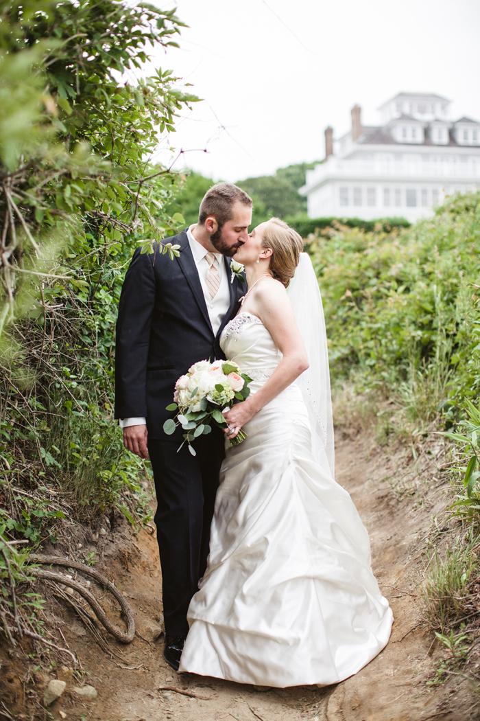 Watch Hill Rhode Island Wedding