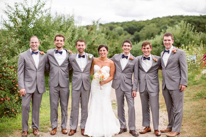 Hartford Connecticut Boathouse Wedding