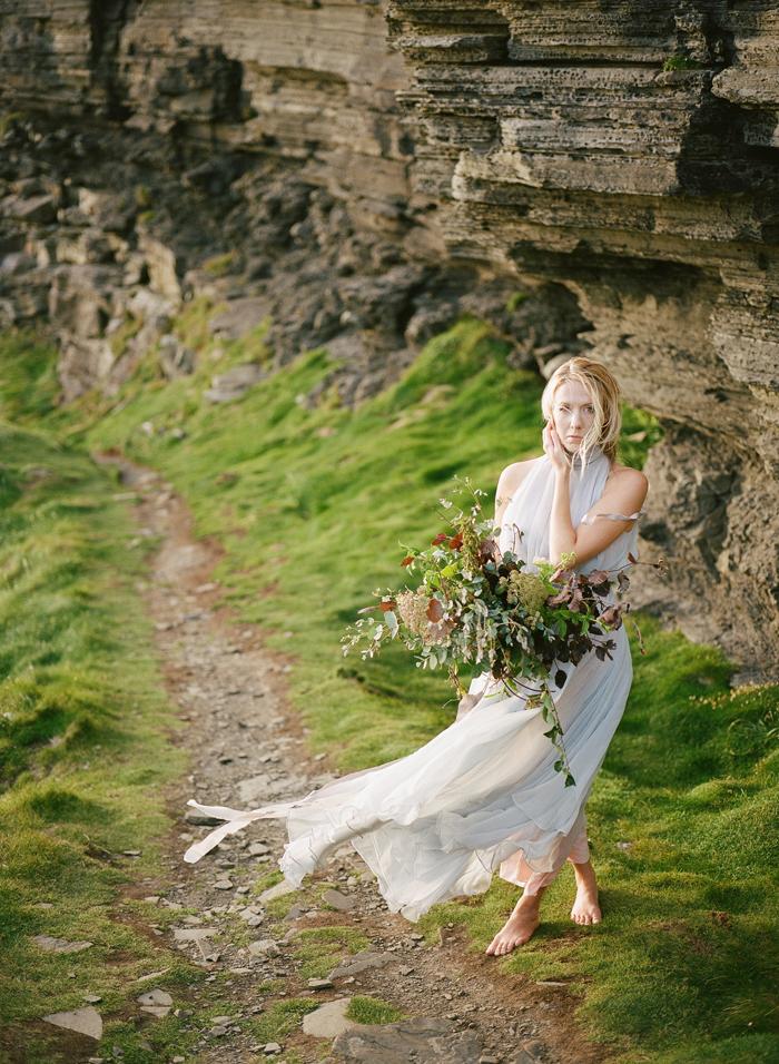Cliffs of Moher Wedding