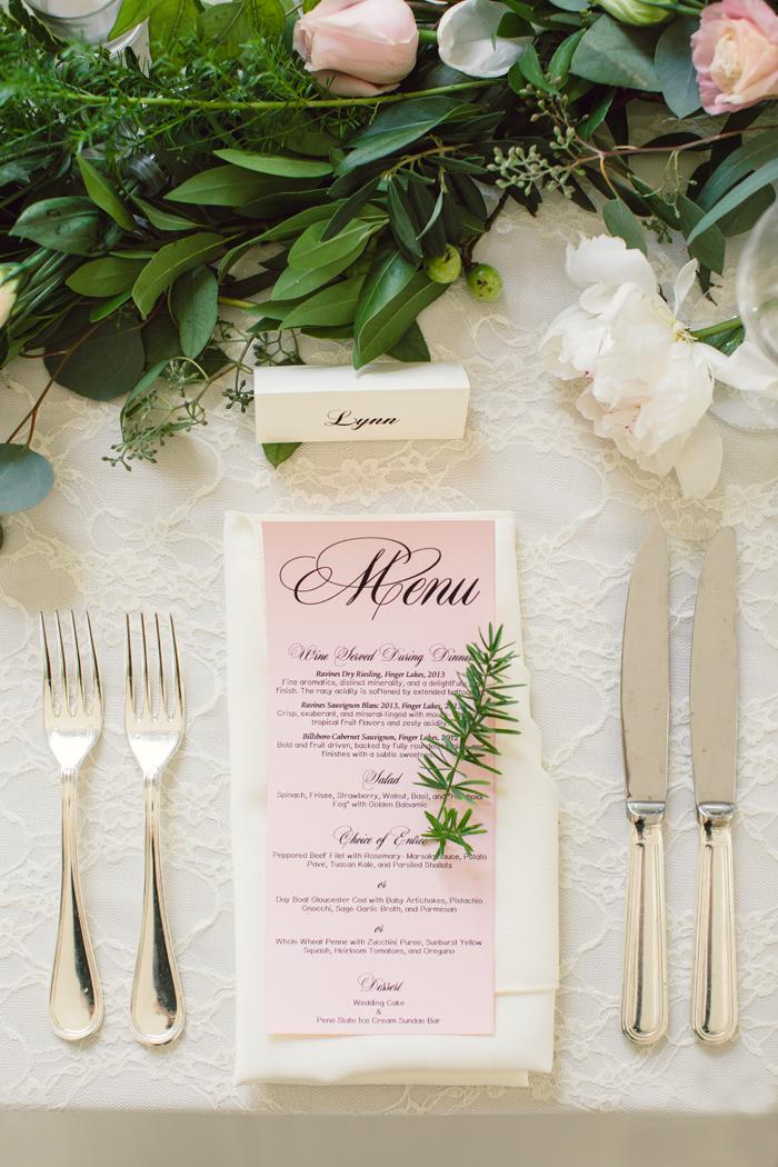 Eolia Mansion Wedding
