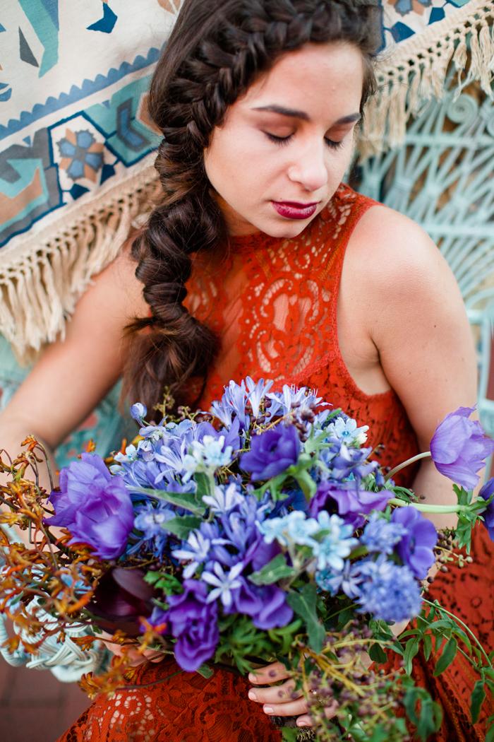 Berlin Maryland Bride