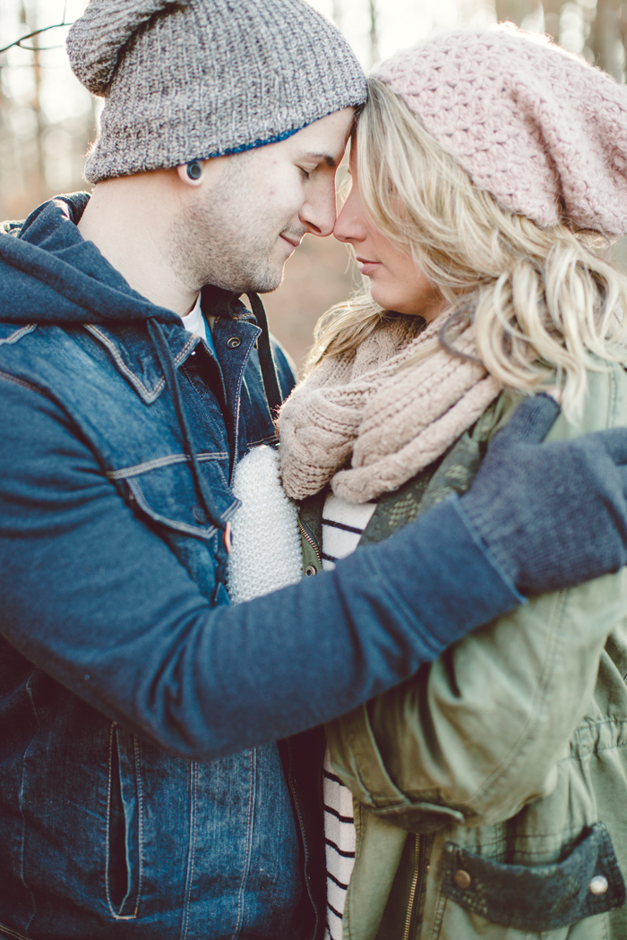 Engagement Session by Joanna Fisher Photography