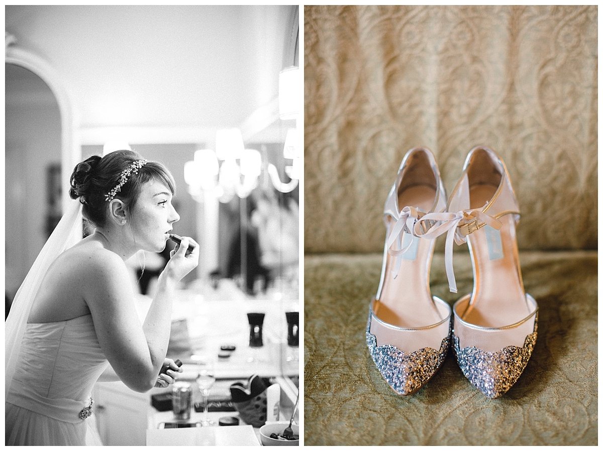 connecticut country club wedding