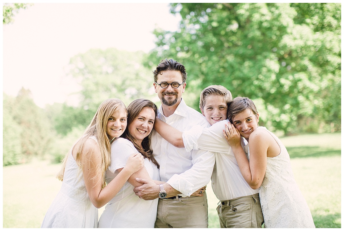 Connecticut Family Session
