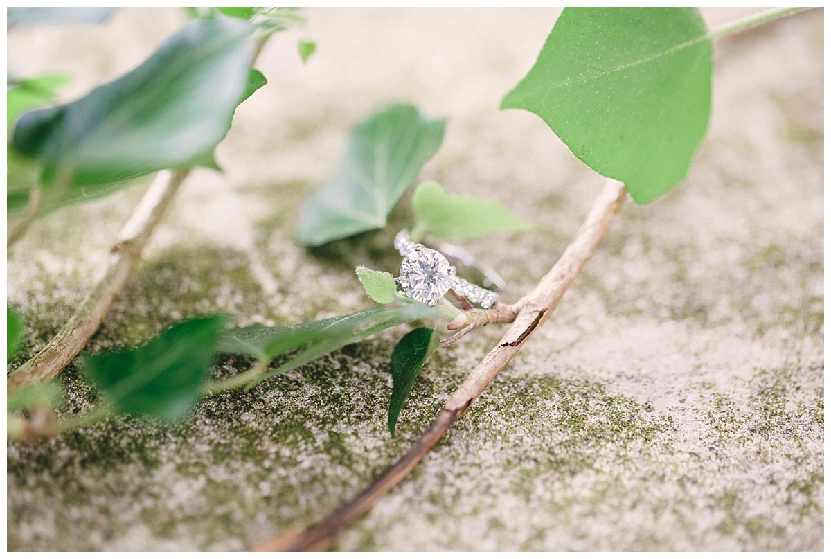Eolia Mansion Engagement