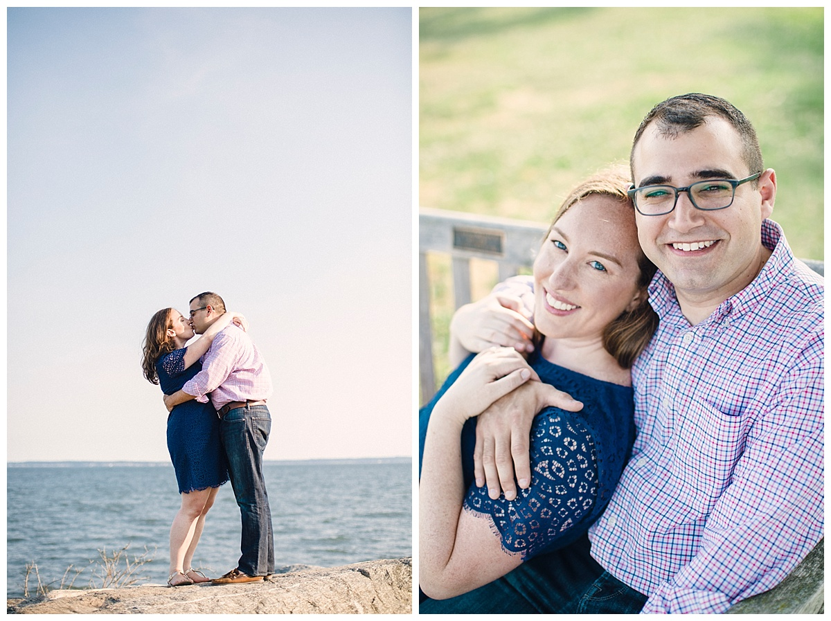 stamford connecticut engagement