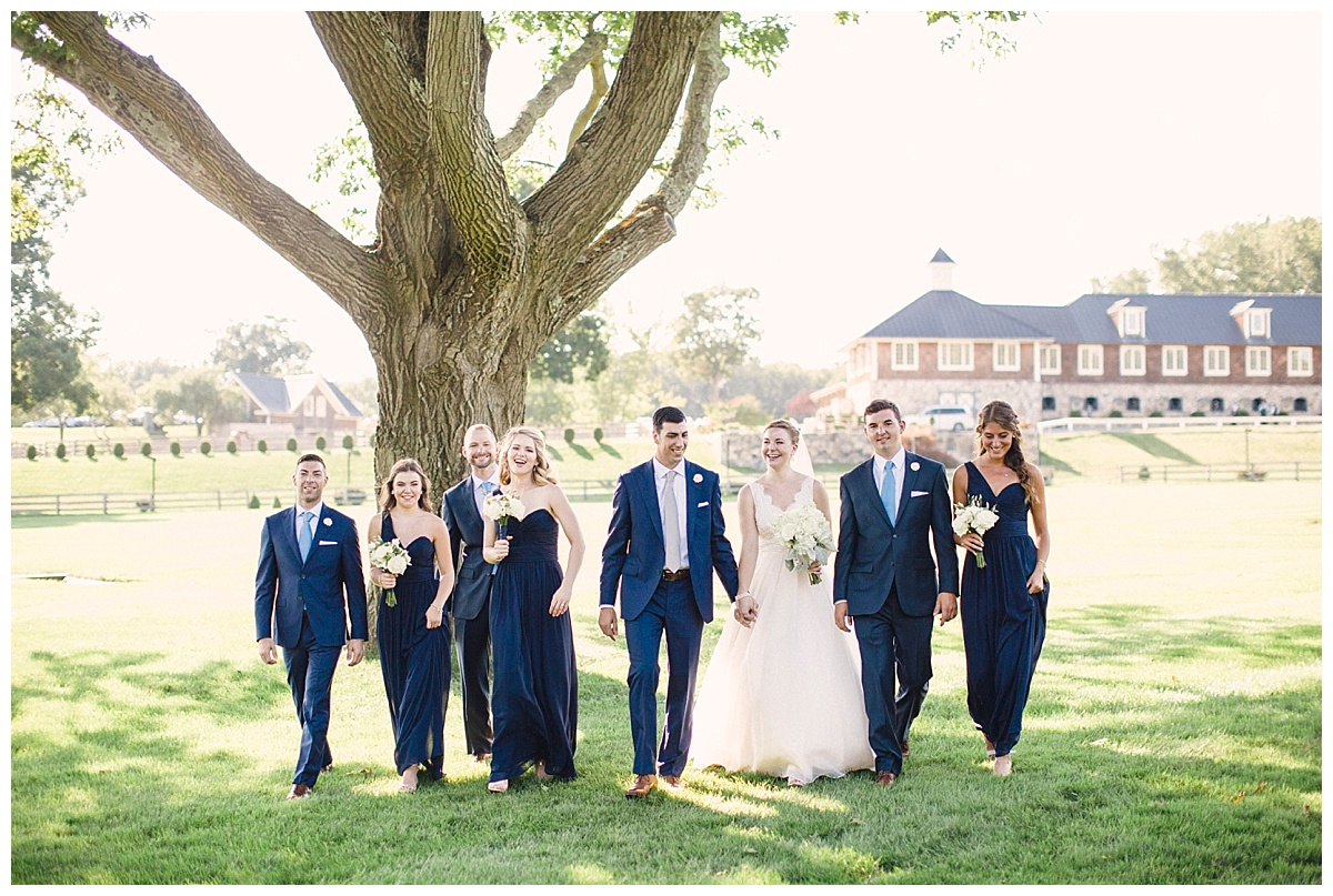 Old Salem Farm Wedding