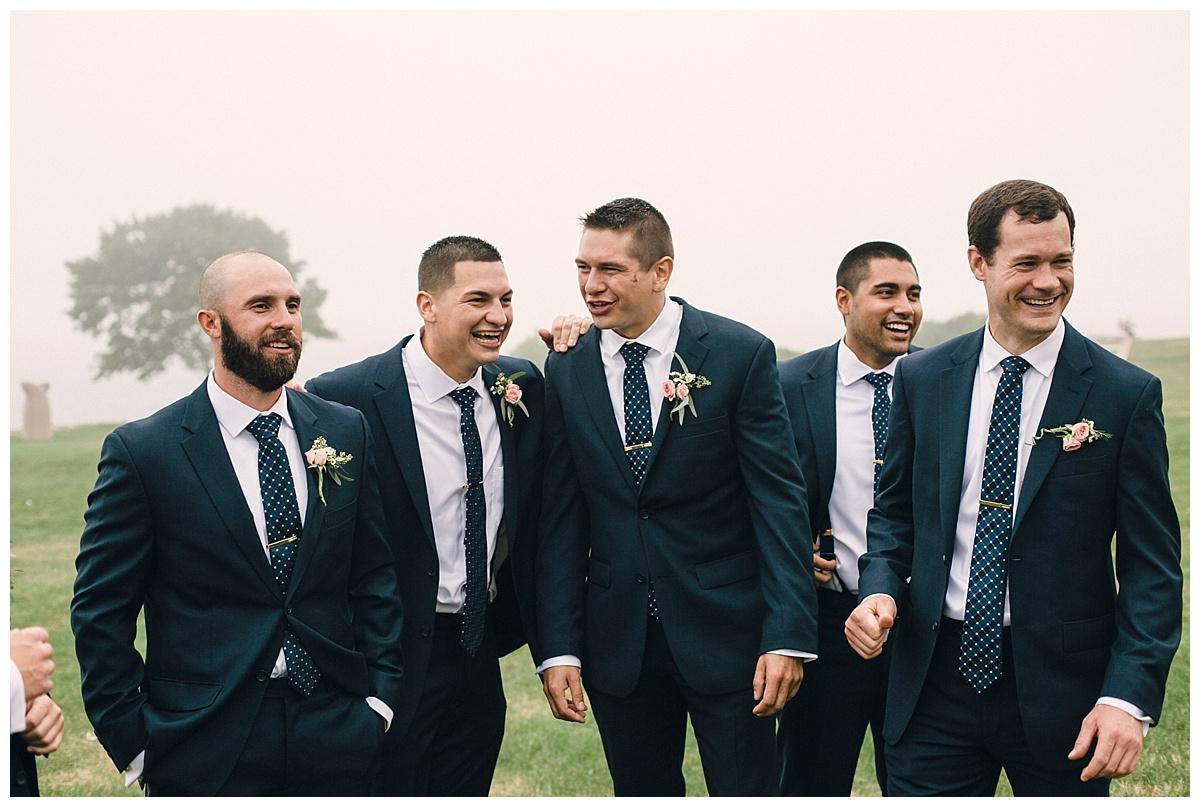 Branford House Wedding