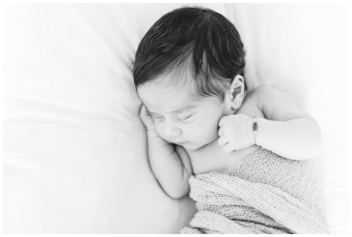 Connecticut Newborn Photographer