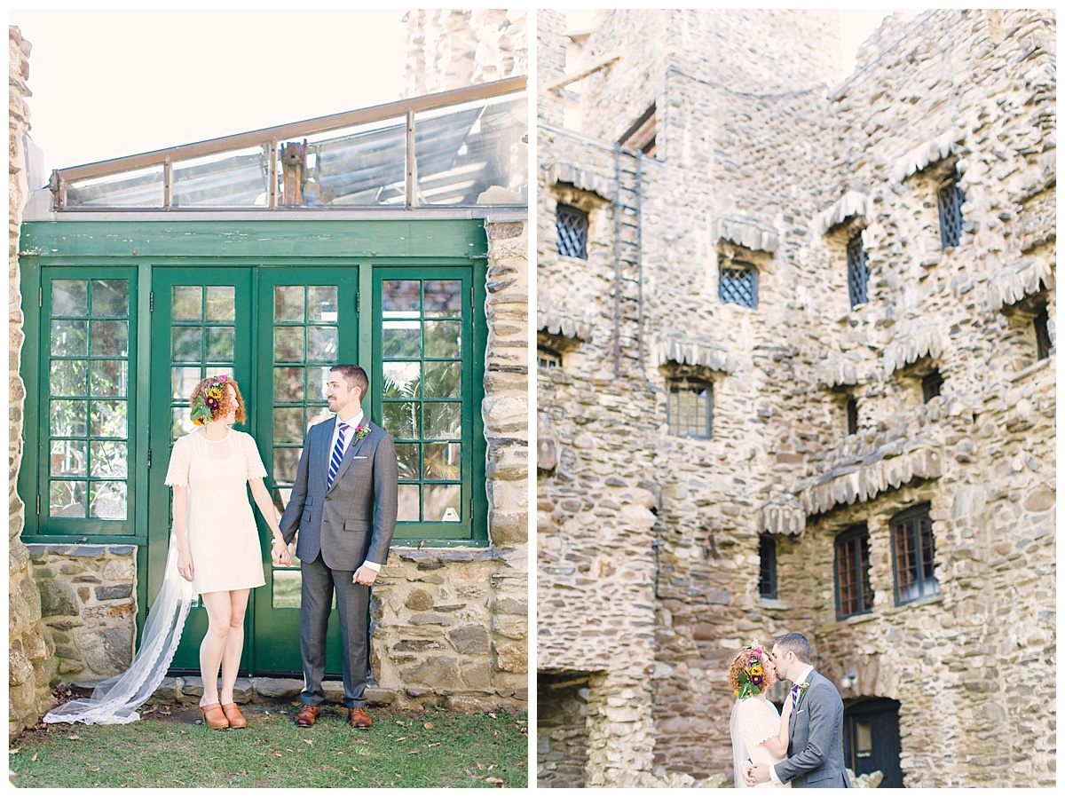 gillette castle wedding
