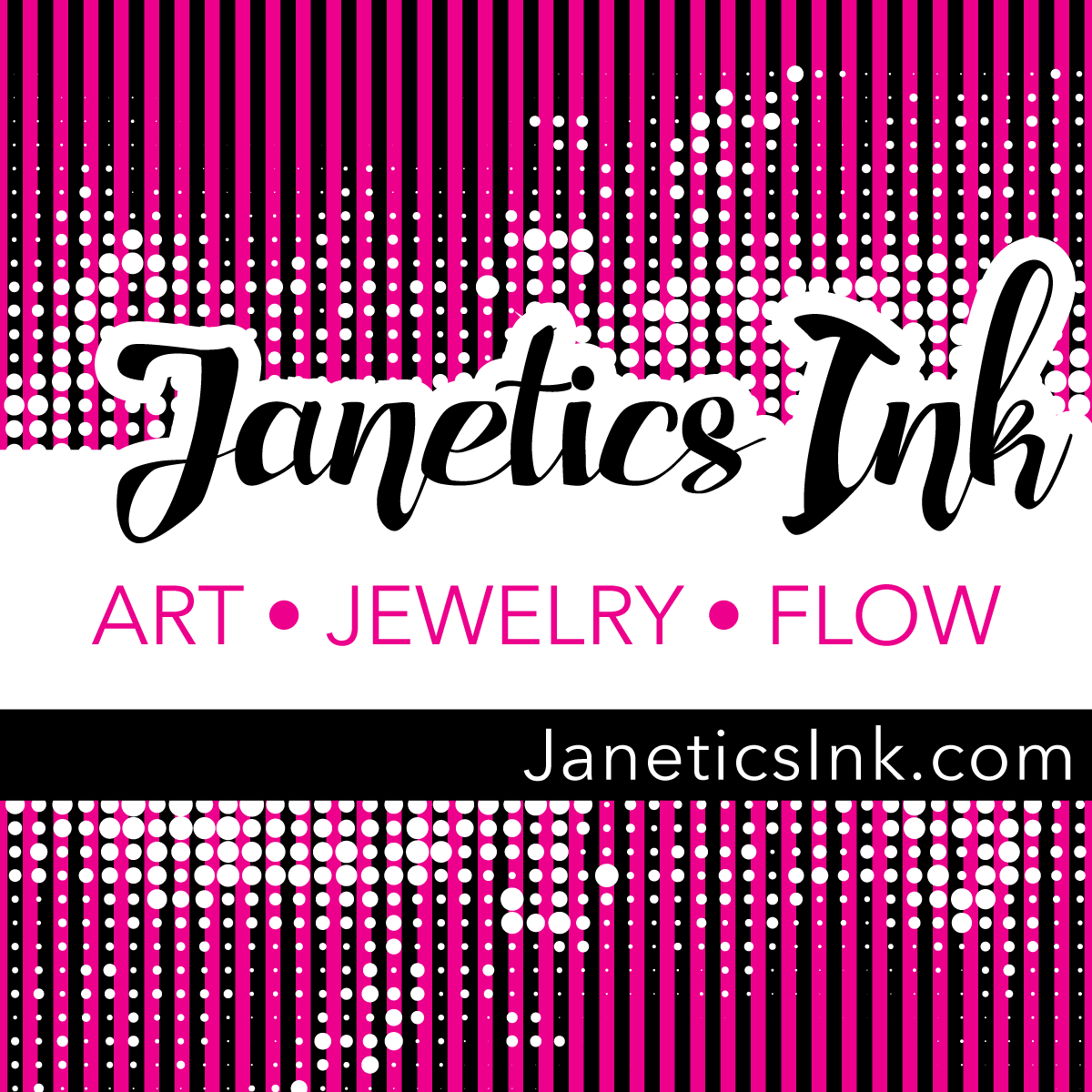 Janetics Ink