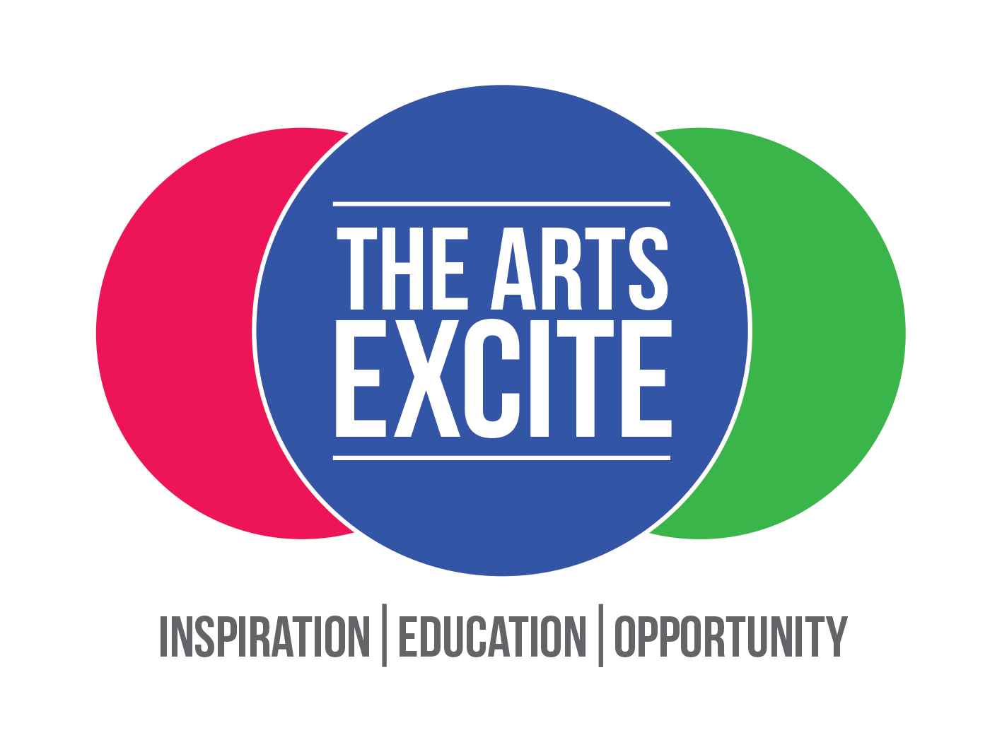The Arts Excite CIC