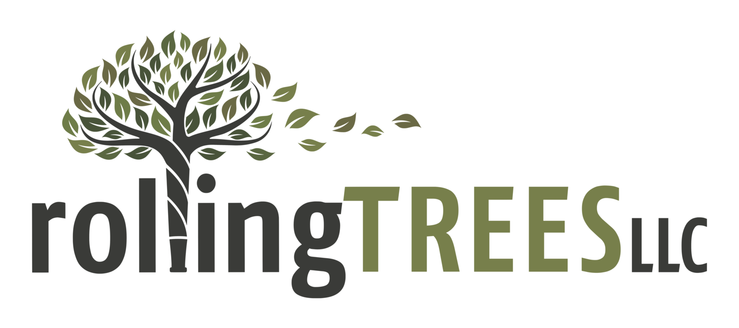 Rolling Trees LLC- CBD, Hemp, Massage and Muscle Therapy in La Crosse, Wisconsin