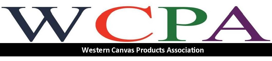 Western Canvas Products Associtation