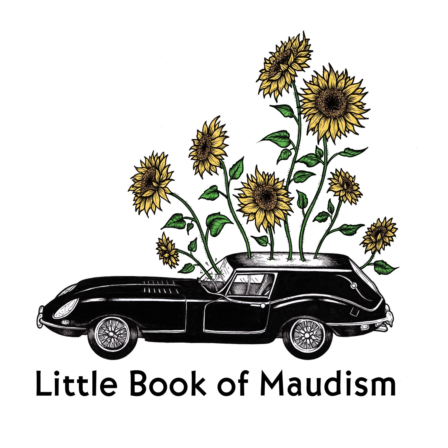 Little Book of Maudism