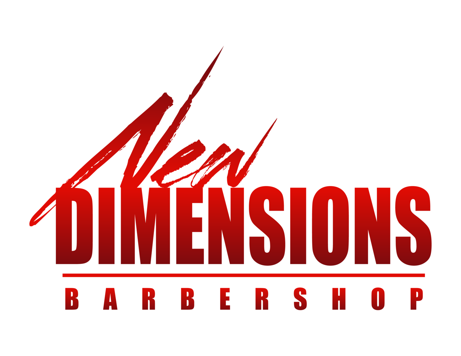 New Dimensions Barbershop