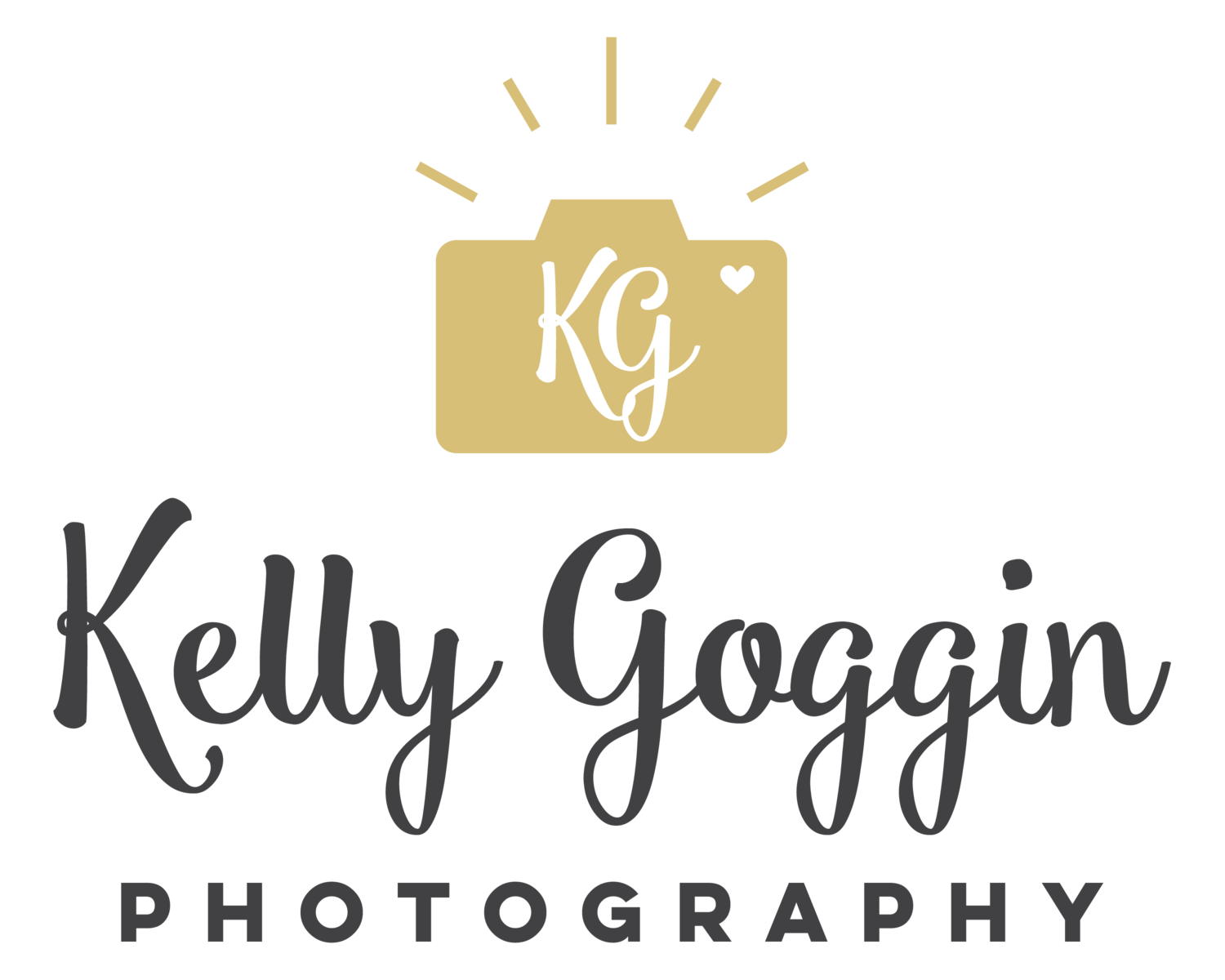 Kelly Goggin Photography