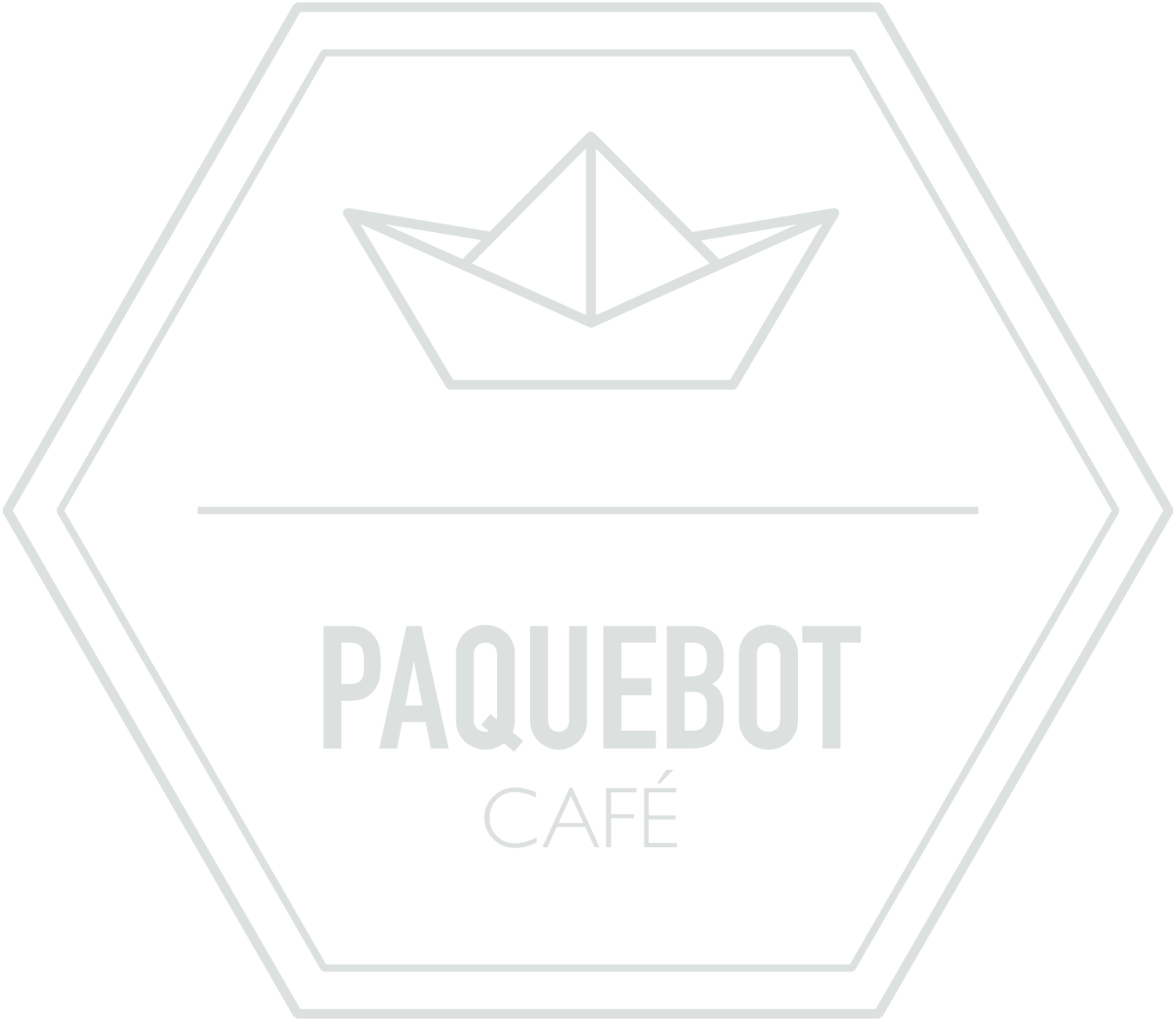Paquebot Café - Paquebot Coffee Shop