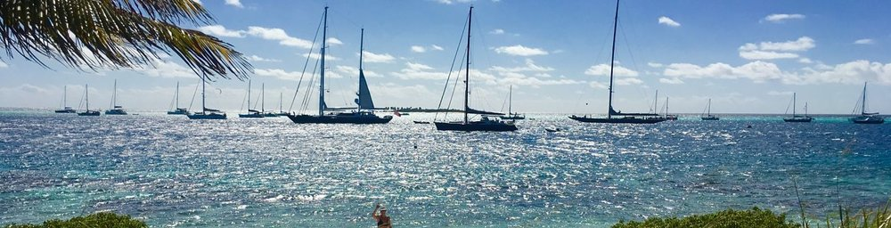 Trip Preparation & Day of Charter FAQ's - Parking, Food & Beverages, Snorkel Gear & Packing