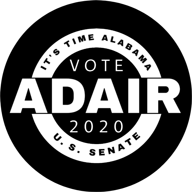 Stanley Adair for U.S. Senate
