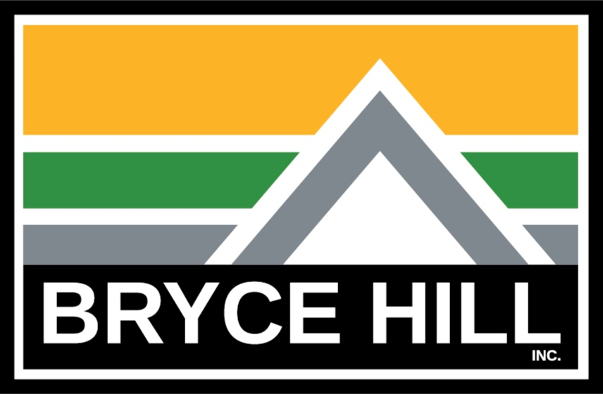 Bryce Hill, Inc.