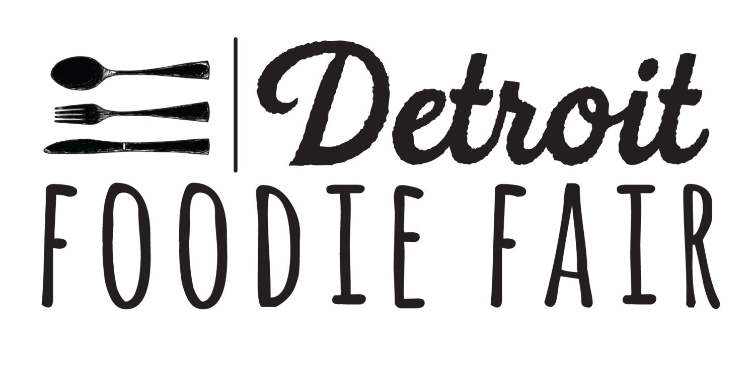 Detroit Foodie Fair