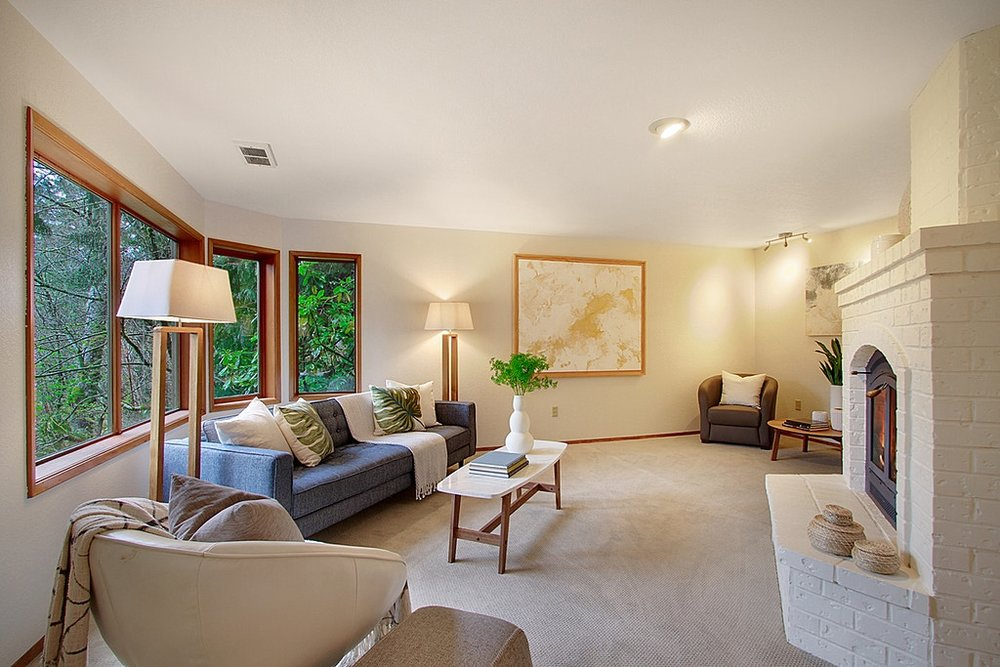 Woodinville NW Contemporary