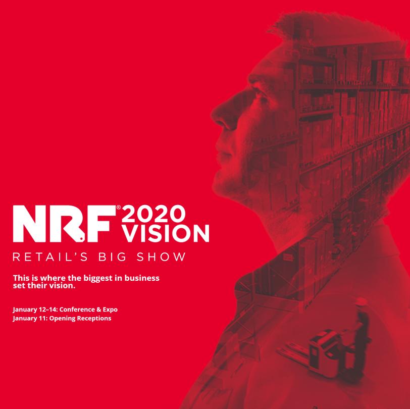 Big Show 2020.Nrf 2020 Retail S Big Show Riot Insight