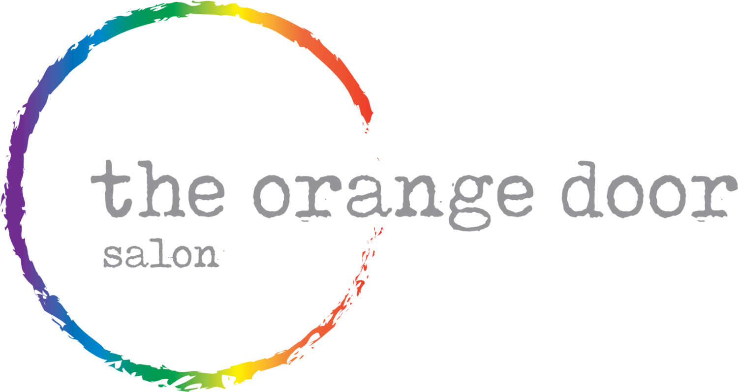 The Orange Door Salon