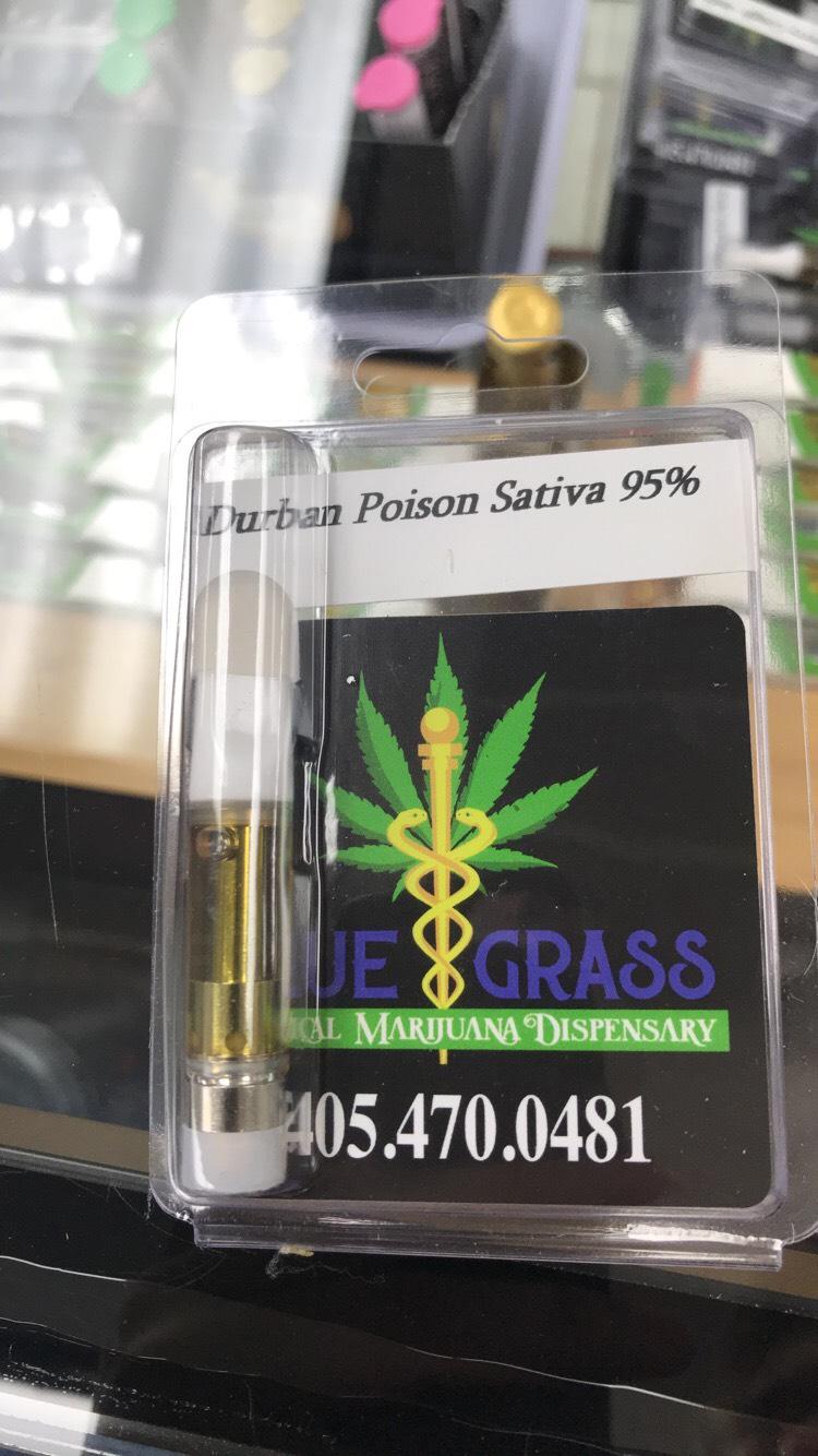 blue grass carts  — Blue Grass, LLC