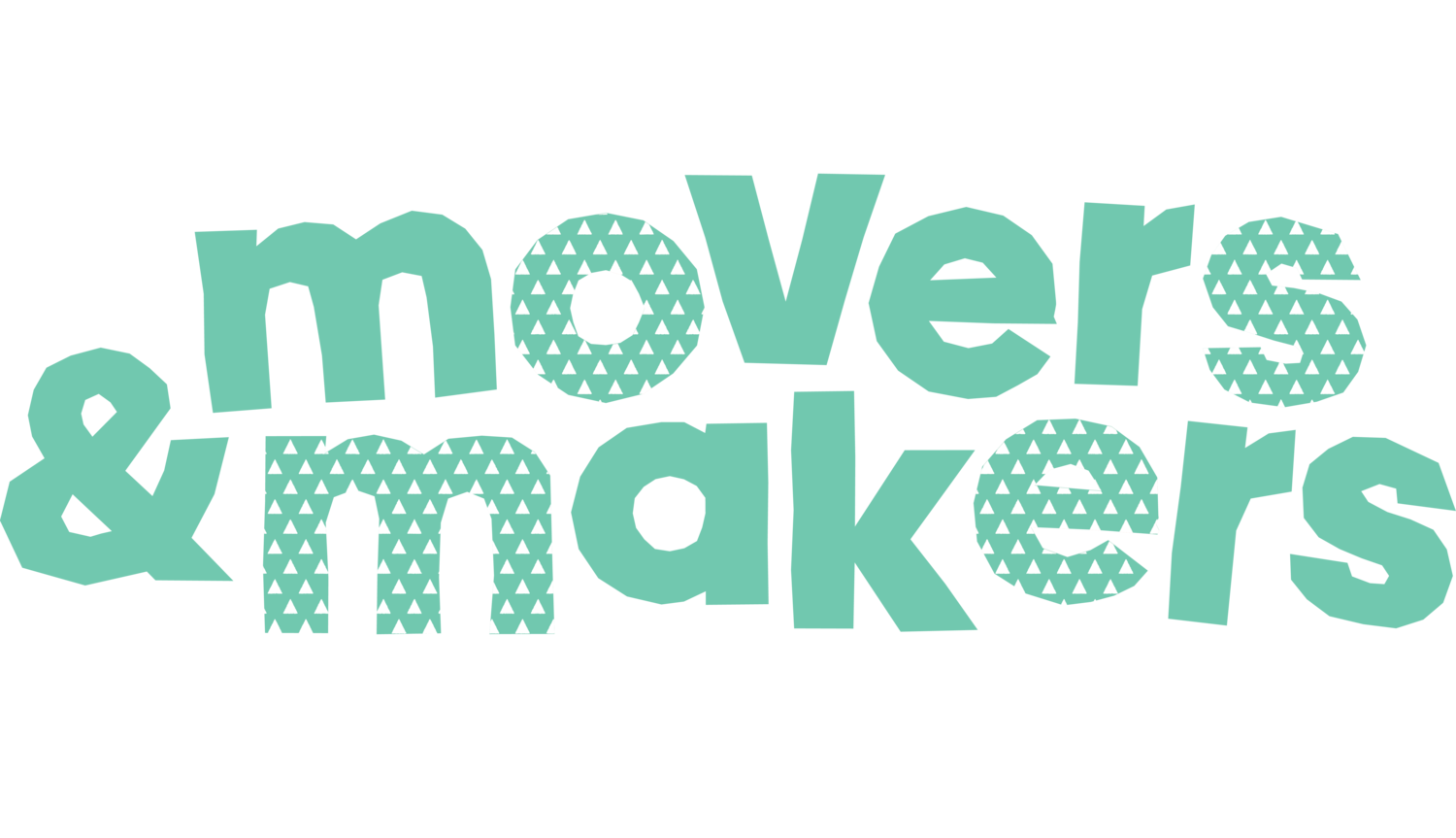 Movers & Makers