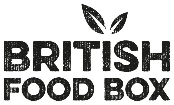 BRITISH FOOD BOX