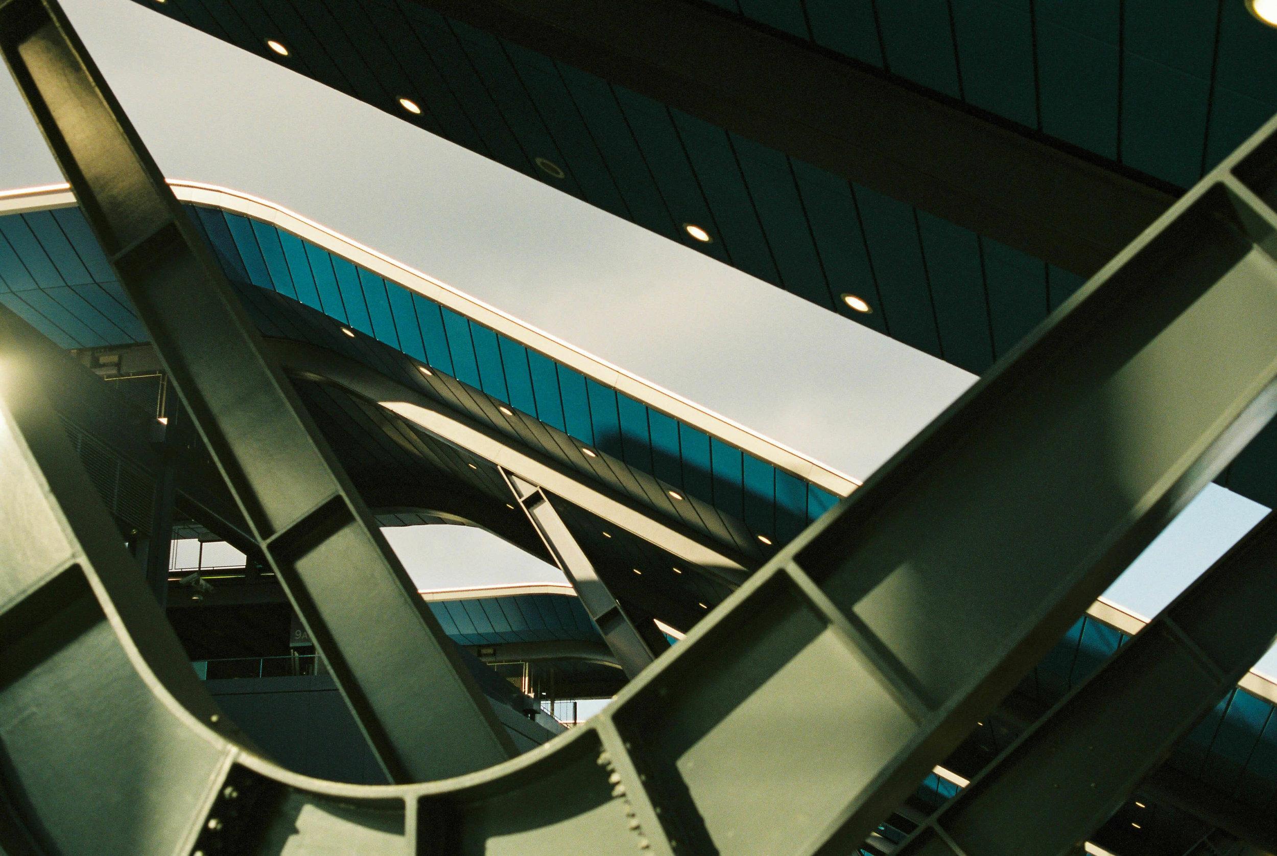 Fujicolor Pro400H Film