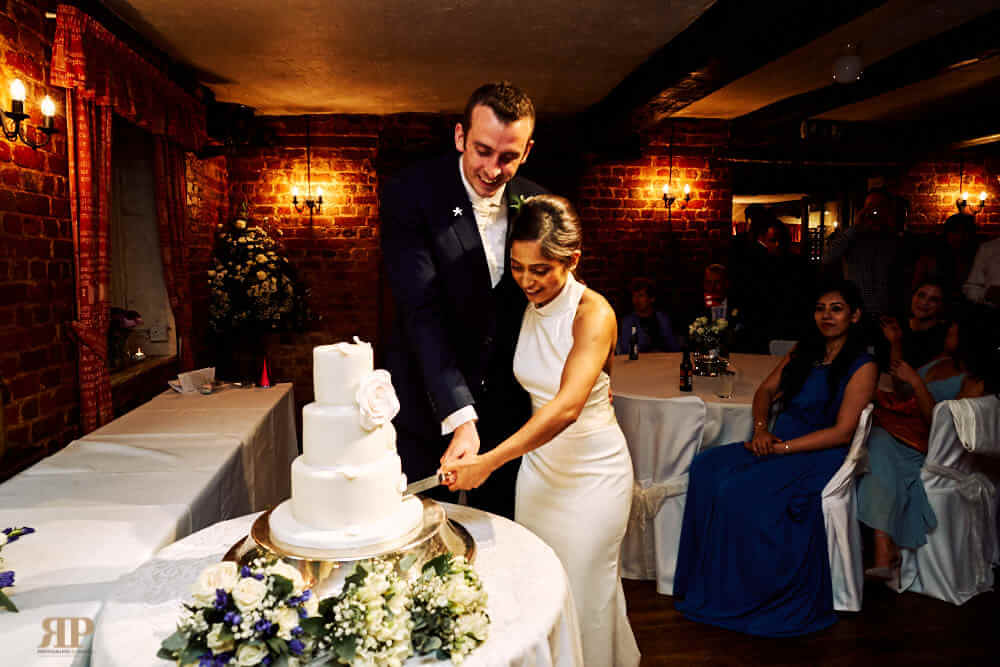 Prashamsha James Wedding Old Mill Aldermaston