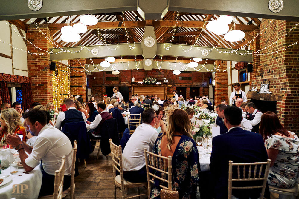 Sian Ben Wedding Lainston House