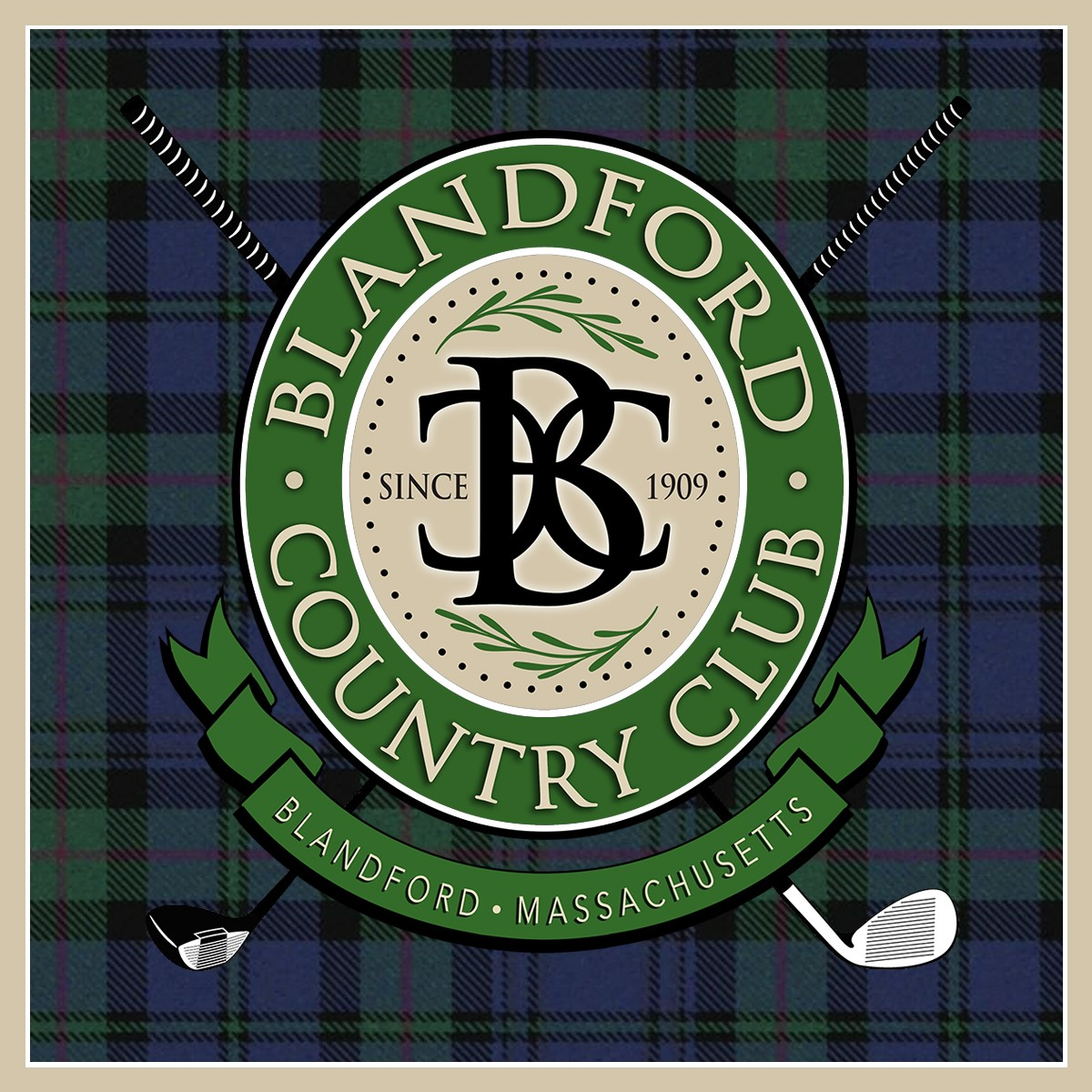 Blandford Country Club