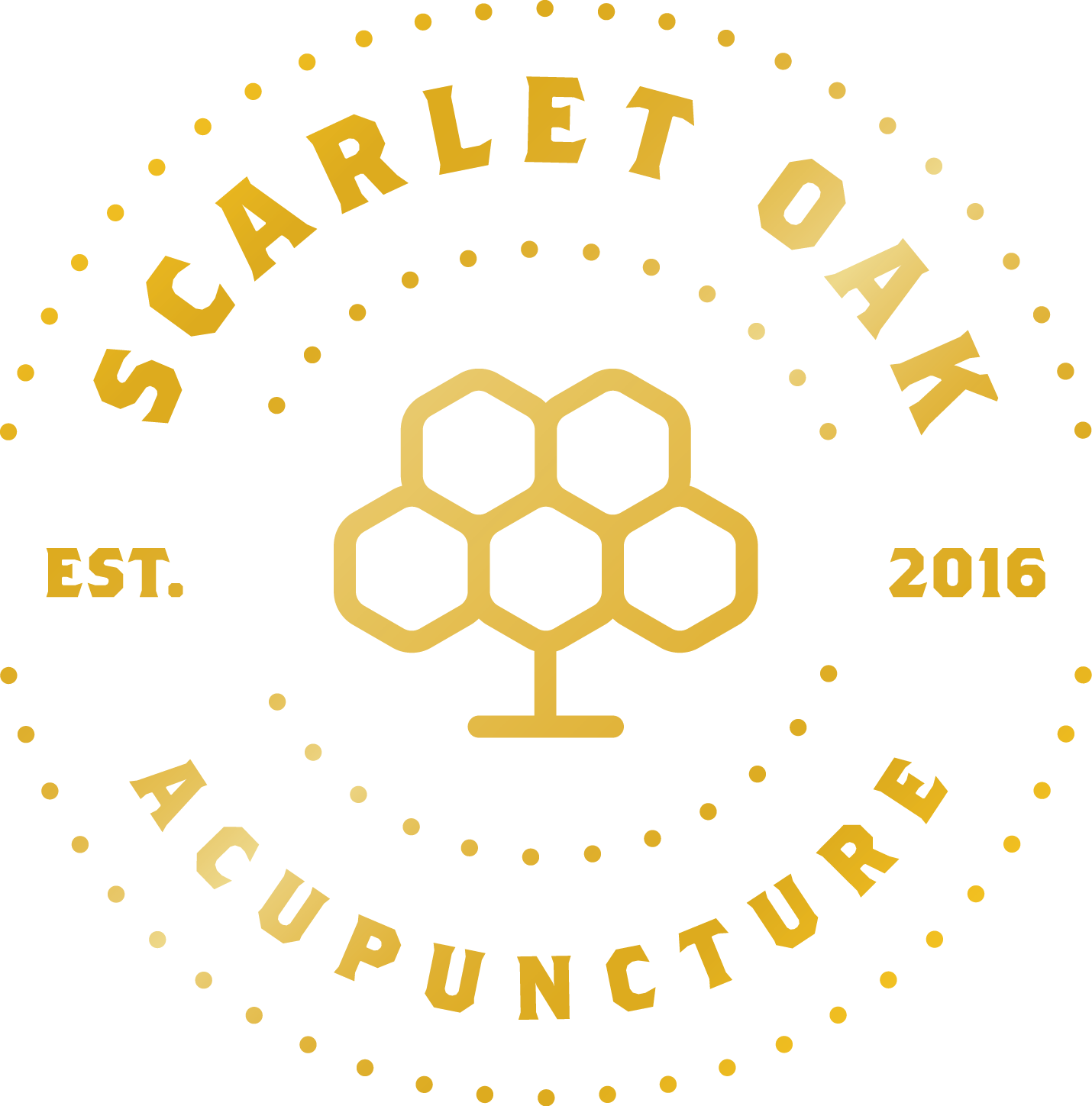 Scarlet Oak Acupuncture