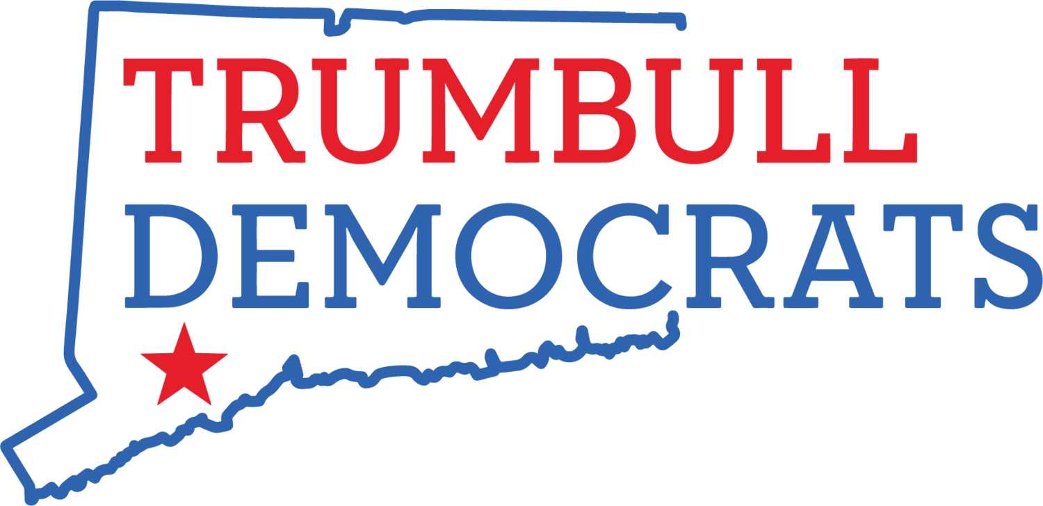 Trumbull democratic town committee