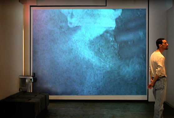 East/West, Penelopeia: The Other Journey, Flashpoint gallery, Washington, DC, 2004